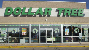 Dollar Tree Earnings: DLTR Stock Soars 10% on Huge Q1 Beat