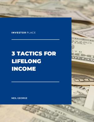 Image of 3 Easy Tactics for Lifelong Income