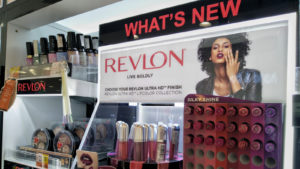 Revlon Earnings: REV Stock Heads 13% Lower on Q3 Loss