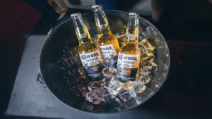 Constellation Brands Earnings: STZ Stock Climbs 8% Higher On Mixed Q1 Results