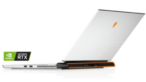 Tech Gifts for $500 and Up: Alienware M17 Gaming Laptop