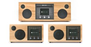 Tech Gifts for $500 and Up: Como Audio Three Room Music System