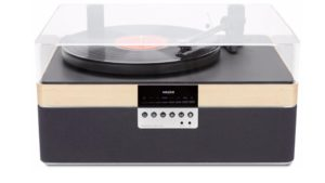 Tech Gifts for $500 and Up: + RECORD PLAYER