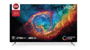 Tech Gifts for $500 and Up: Vizio 75-inch P-Series Quantum X TV