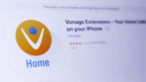 cheap stocks to buy Vonage (VG)