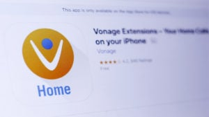 Cheap Stocks to Buy: Vonage (VG)