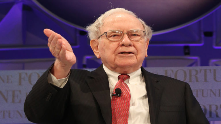 Warren Buffett Stocks - The 4 Top Warren Buffett Stocks to Buy