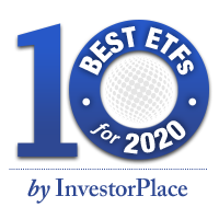These are the Best ETFs for 2020