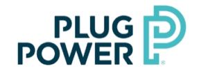 Plug Power Sign