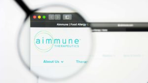 Best Stocks: Aimmune Therapeutics (AIMT)