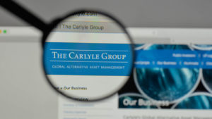 Dividend Stocks: Carlyle Group (CG)