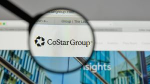 CoStar Group stock