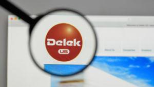 Delek(NYSE:DK)