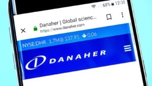 DHR Stock Is a Solid Buy After Its Latest Pullback