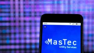 Struggling Stocks to Buy: MasTec (MTZ)