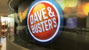 Stocks to Sell: Dave & Busters Entertainment (PLAY)
