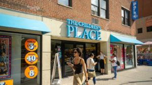 Children's Place Earnings: PLCE Stock Falls 1.5% on Mixed Q1