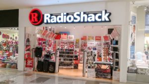 The 7 Most Important Companies That Didn't Survive the 2010s: Radioshack