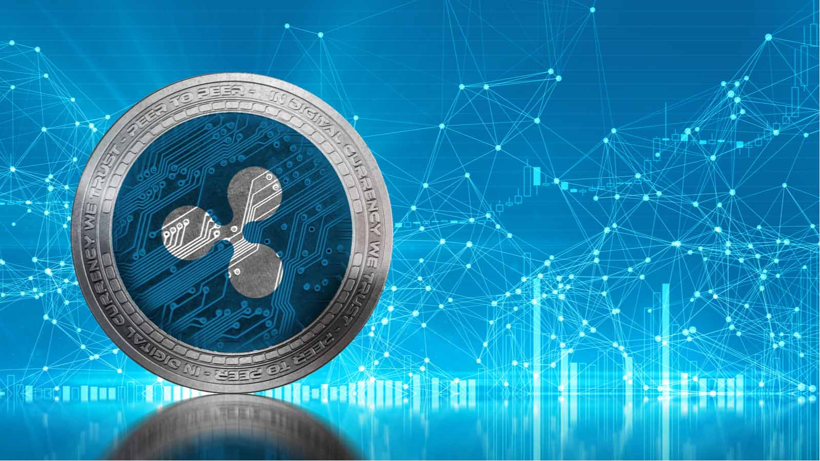 Ripple: Aiming to Upend the Global Financial System With Blockchain Tech