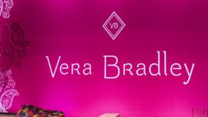 Vera Bradley (VRA) logo