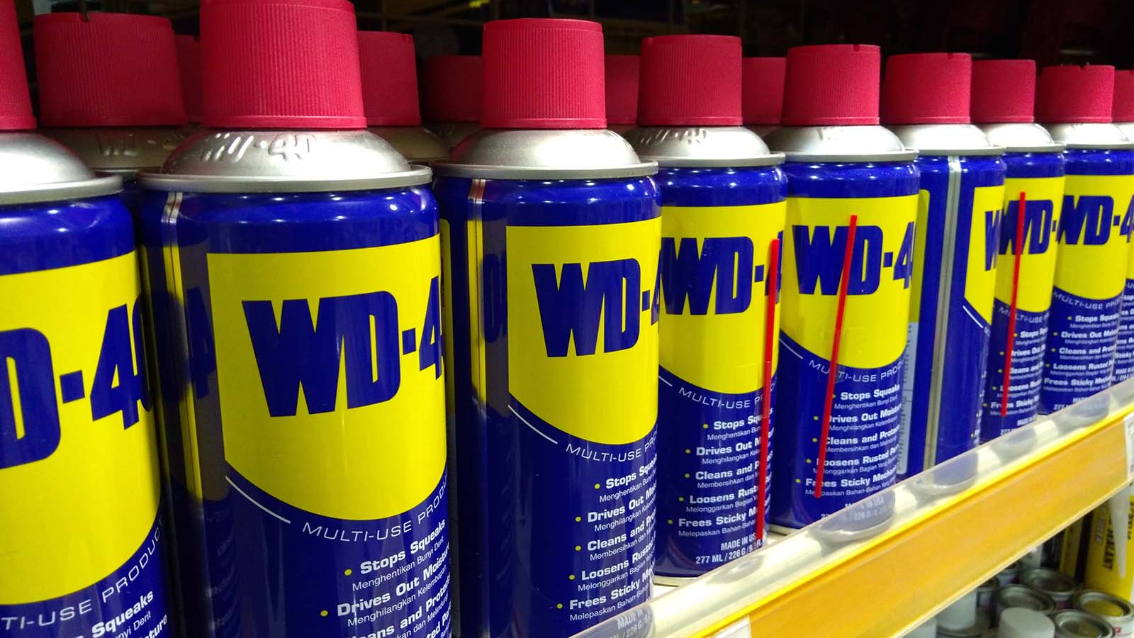 WD-40 Earnings: WDFC Stock Drops 3% on Q3 Miss