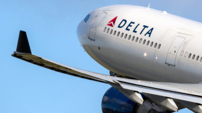 It's Way Too Early to Take a Long Position in Delta Air Lines Stock