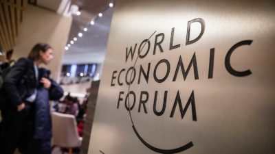 7 Stocks on the Move Thanks to the Davos World Economic Forum