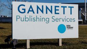 Gannett News: GCI Stock Moves on Poison Pill Plan