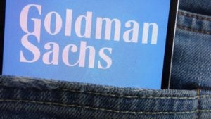 Warren Buffett Stocks: Goldman Sachs (GS)
