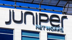 Juniper Networks Earnings: JNPR Stock Falls 2% on Weak Outlook