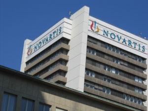 Healthcare Stocks to Buy: Novartis (NVS)