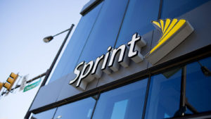 Legal Opposition Hurts Sprint Stock
