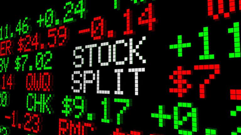 stock splits - 7 Companies That Should Split Their Stocks