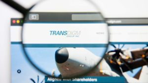 Defense Stocks to Buy: TransDigm Group (TDG)