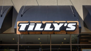 Tilly's News: TLYS Stock Tanks 22% on Holiday Sales Update
