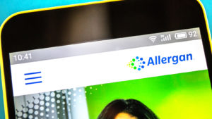 Allergan Earnings: AGN Stock Ticks 1% Higher on Q4 Beat