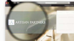 Artisan Partners (APAM) logo