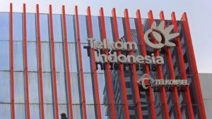 Emerging Market Stocks to Buy: Telkom Indonesia (TLK)