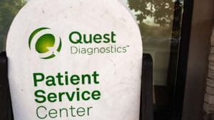Quest Diagnostics Patient Service Center in San Francisco Bay Area
