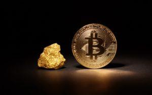 Or contre Bitcoin : Alternatives à l'ancienne et à la nouvelle école à la monnaie fiduciaire
