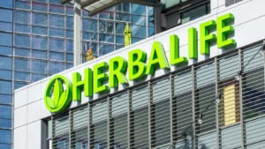 Herbalife Earnings: HLF Stock Surges 12% on Q1 Beat