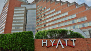Hyatt Hotels Earnings: H Stock Dips 1% Lower Despite Q4 Beat