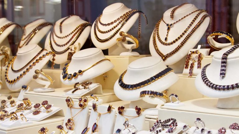 jewelry stocks - 3 Great Jewelry Stocks to Add Some Bling to Your Trading