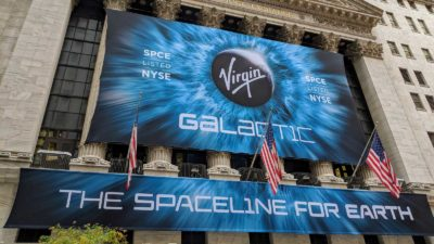 Virgin Galactic Stock Will Be a Great Buy on a Future Pullback