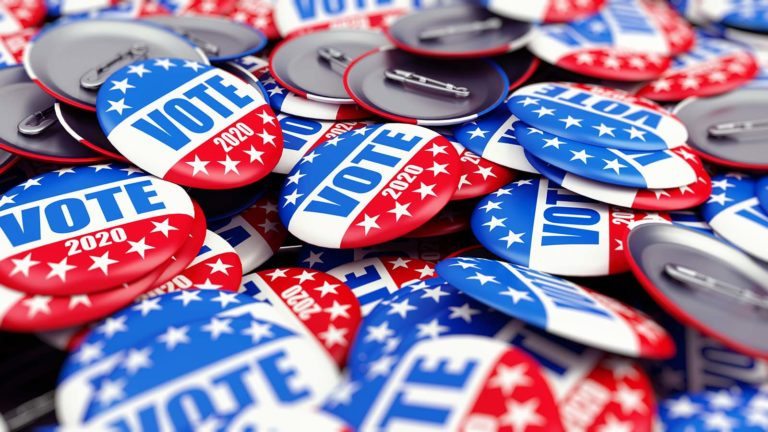 Election stocks - 5 Election Stocks to Buy as the Race Heats Up