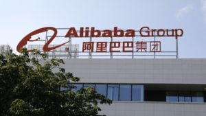 Alibaba Stock Won't Be Left Behind Smaller Rivals Forever