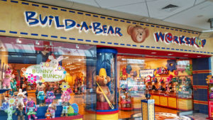 BBW Stock Soars 13% as Build-a-Bear Baby Yoda Sells Out in Hours