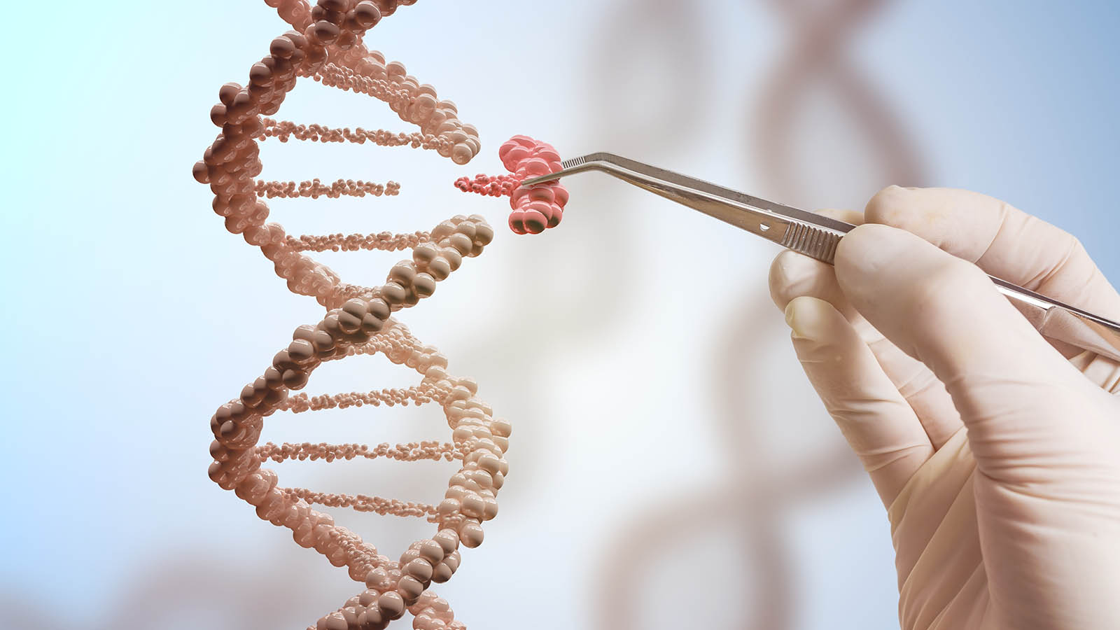 Editas Medicine Could Skyrocket if Its Gene Editing Therapy Proves Successful