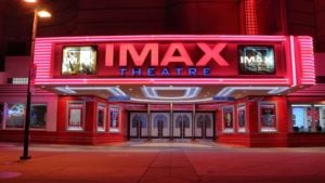 imax stock insider buying