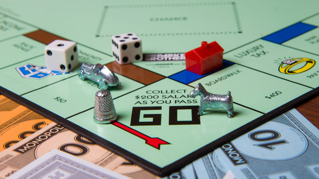 Social Distancing 2020: Amazon's 10 Best-Selling Board Games